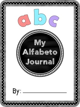 Alfabeto Journal