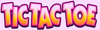 Alg 1 -- Evaluating Expressions TIC TAC TOE