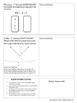Algebra 1 Math Warm-Ups Galore! REVIEW & Encourage Error A