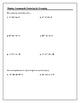 Algebra 1/Algebra 2 Tutorial: Factoring by Grouping