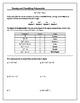 Algebra 1/Algebra 2 Tutorial: Naming and Classifying Polynomials
