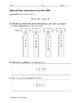 Algebra EOC Quiz - Completing the Square BUNDLE
