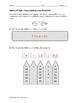 Algebra EOC Quiz - Compound Inequalities BUNDLE
