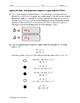 Algebra EOC Quiz - Solving Systems of Equations Algebraica