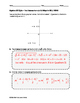 Algebra EOC Quiz - The Distance Formula & Midpoint BUNDLE