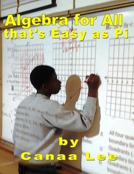 Algebra Easy as Pi