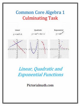comparing linear and exponential functions worksheet - Termolak