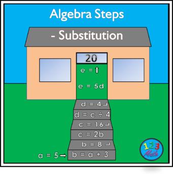 Algebra Steps