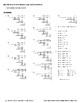 Algebra -- Algebraic Long Division