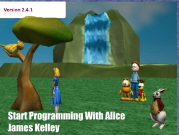 Alice Course PowerPoint Slides
