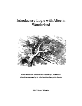 Alice in Wonderland Logic Unit