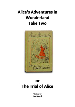 Alice's Adventures in Wonderland Take Two