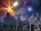 Alien Cities Art Lesson