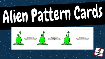 Patterns: Alien Pattern Cards