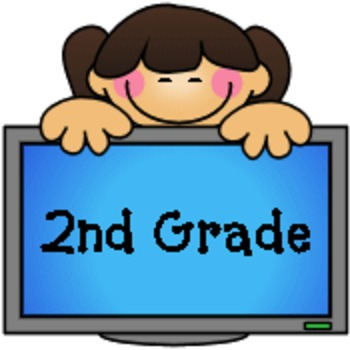 All 2nd grade Chapter 1-11 Spanish Performance tasks