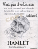 SOARposters Collection Of 9 Artistic Literary Posters