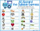 All Aboard The Syllable Express! {counting syllables liter
