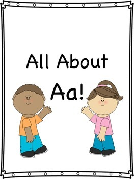 All About Aa!