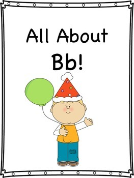 All About Bb!