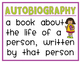 All About Biographies!