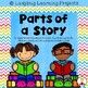All About Books (3 Sight Word Emergent Readers and 3 Lap B