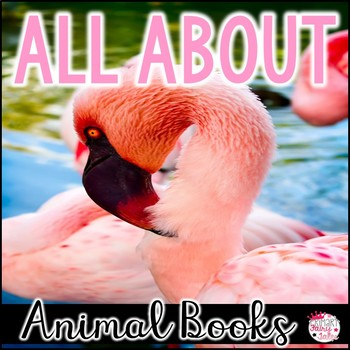 All About Books :: Informative Writing