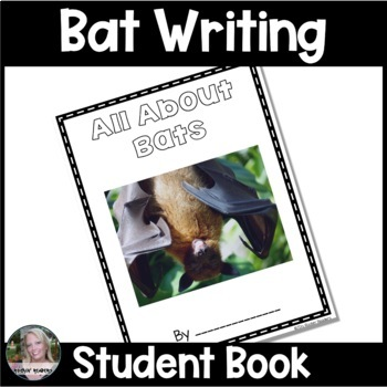 All About Books K-2 {Lesson Plans and Templates} All About
