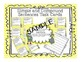 All About Compound Sentences- Task Cards, Posters, and Pow