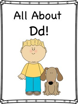 All About Dd!