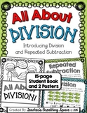 All About Division - Intro to Division / Repeated Subtract
