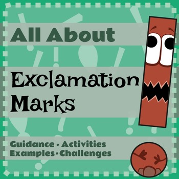 All About Exclamations