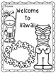 All About Hawaii - Interactive Information Book