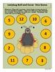 All About Ladybugs Math and Literacy Unit