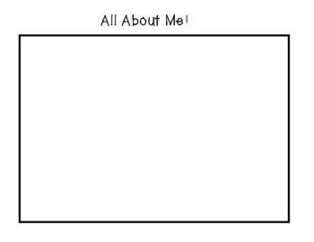 All About Me / Todo Acerca de Mí