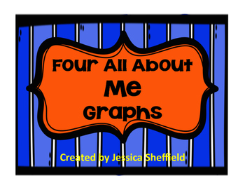 All About Me Graphs