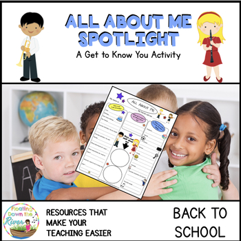 All About Me Spotlight