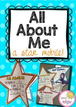 All About Me Craftt