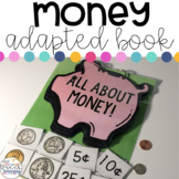 All About Money Adapted Book