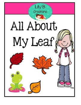 All About My Leaf