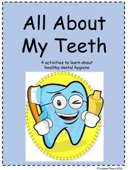 All About My Teeth