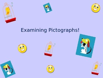 All About Pictographs
