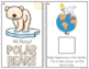 All About Polar Bears Adapted Books { Level 1 and Level 2