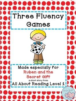 Fluency Games