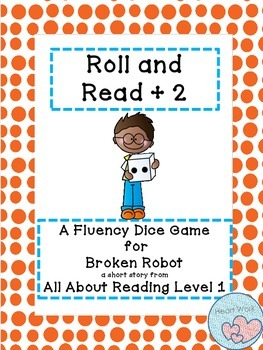 Roll and Read Games