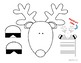 All About Reindeer Informational Writing Lesson/Unit