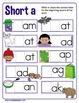 Short Vowels - All About Short Vowels!