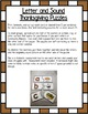 All About Thanksgiving! Lesson Plan for Preschool, Pre-K,