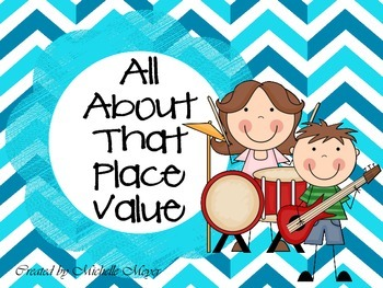 All About That Place Value