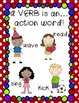 All About Verbs!