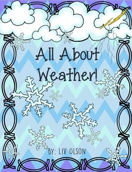 All About Weather!